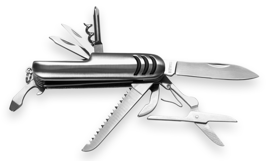 Canivete CN003